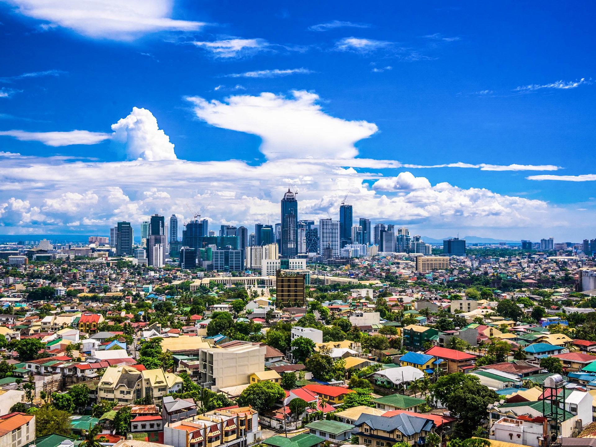 Day Tour In Manila