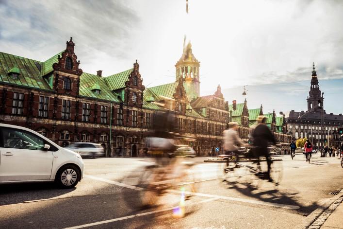 Kopenhagen Tipps Anreise