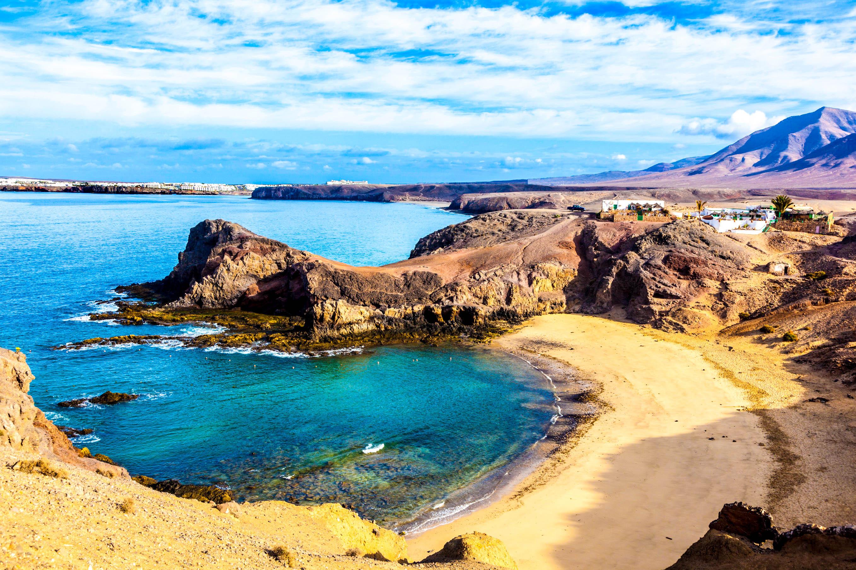 Canary Islands Dec