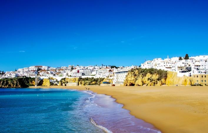 Algarve Tipps Albufeira