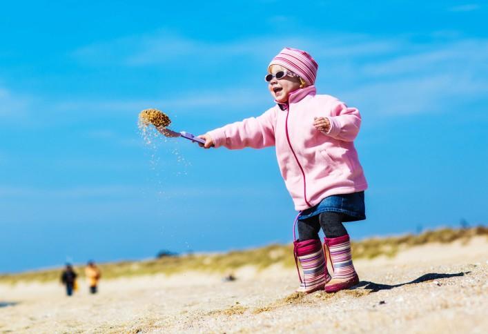 Sylt Tipps Kinder Familienurlaub