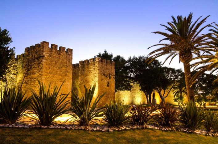 Algarve Tipps Lagos Altstadt
