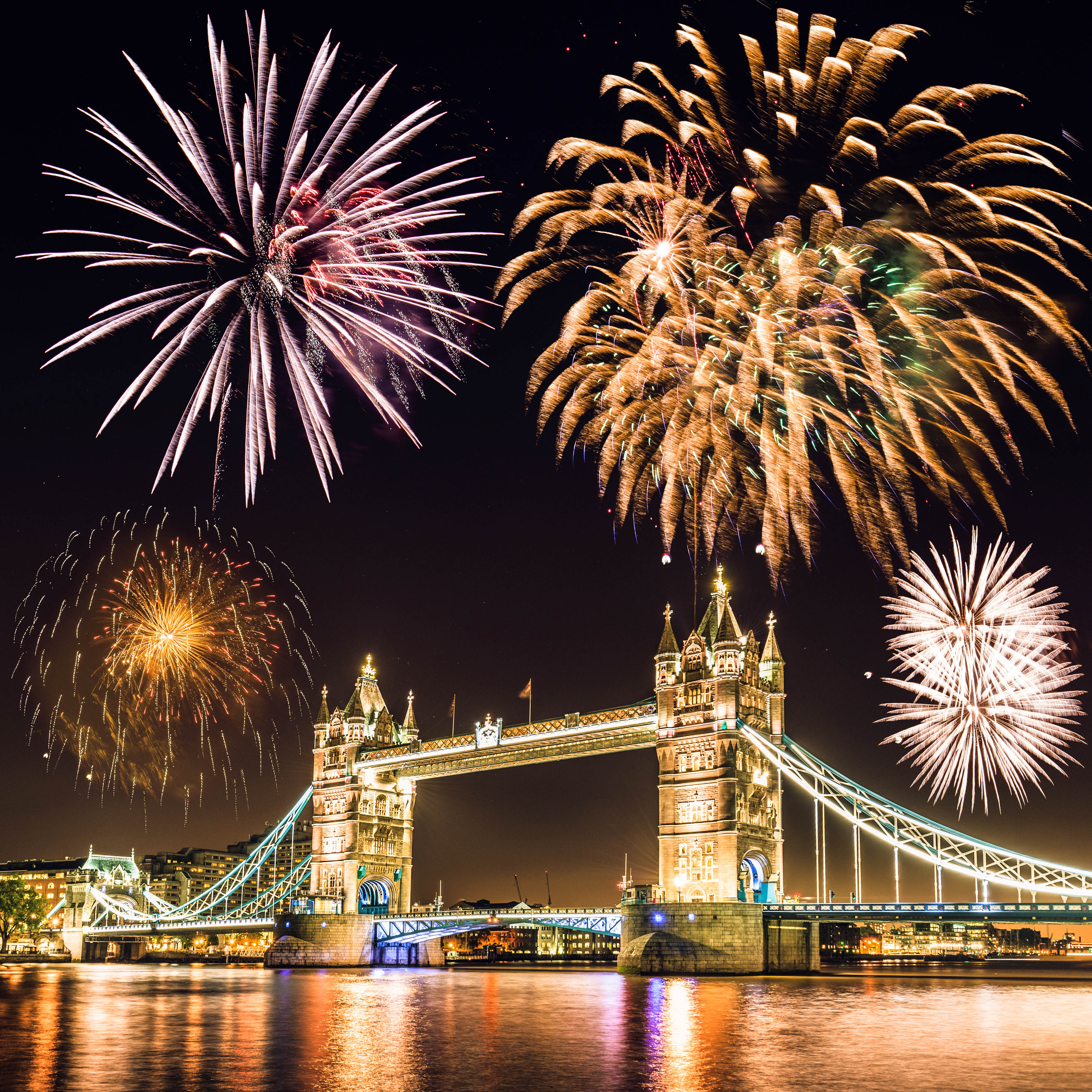 Silvester in london die spektakul rsten partys und events for Terrace new year party
