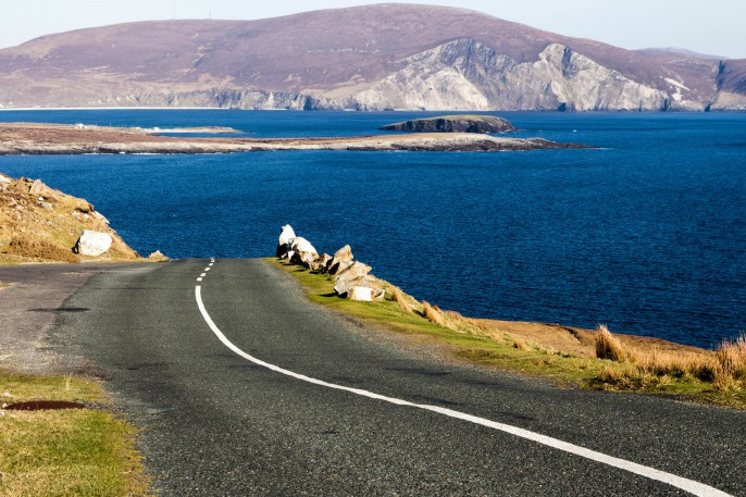 Wild Atlantic Way Roadtrip