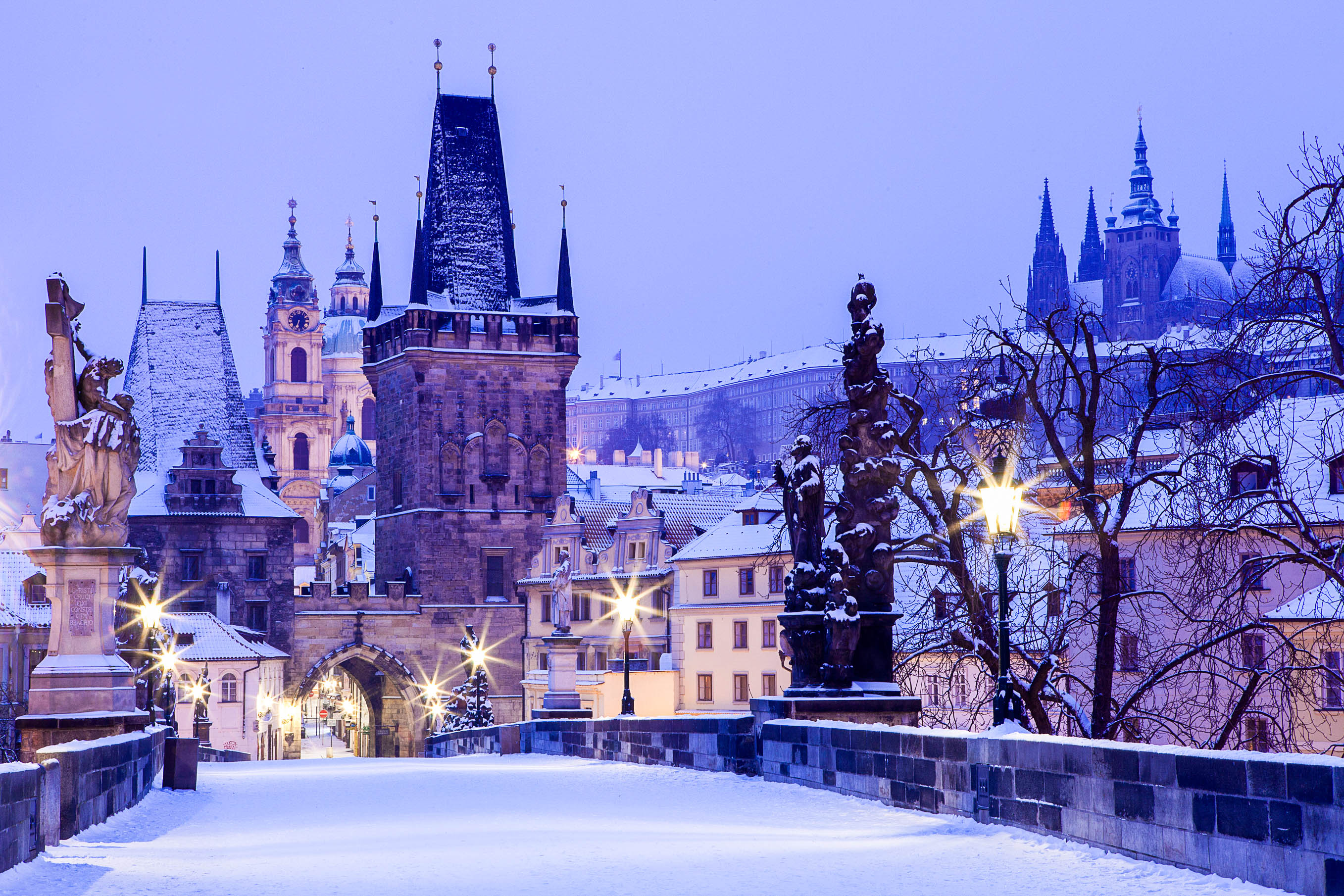 Silvester In Prag: Die Spektakulärsten Partys Und Events Last Minute Tipps Silvester Party
