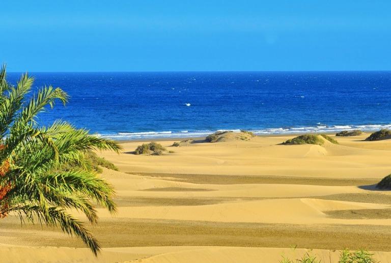 Gran Canaria_Kanaren_Beach_160474427