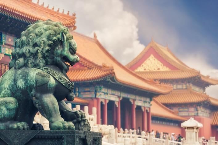 Sehenswürdigkeiten in China