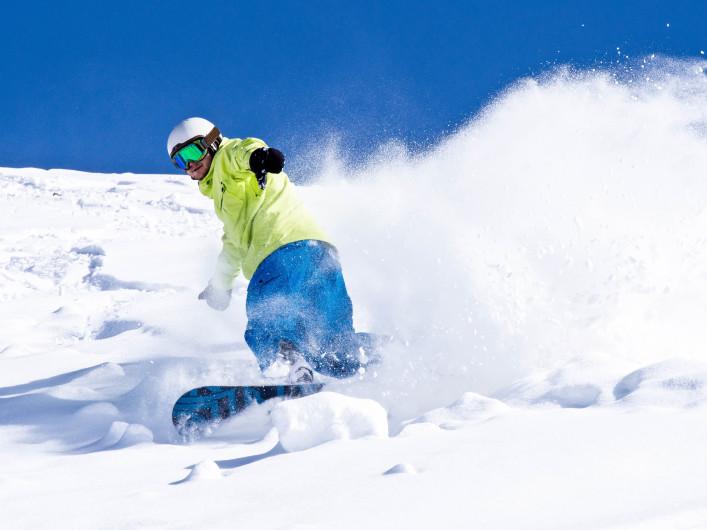 Skihallen