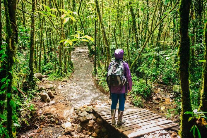 Costa Rica Nationalparks