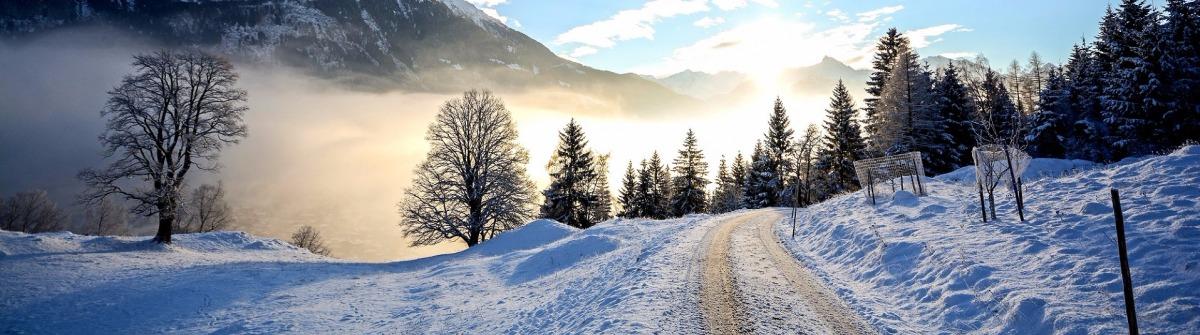 Kitzbühel Skigebiet Tirol
