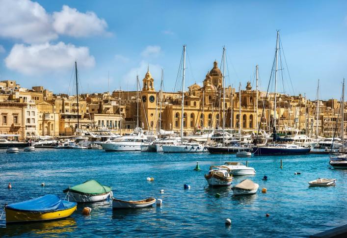 Malta Tipps Valletta