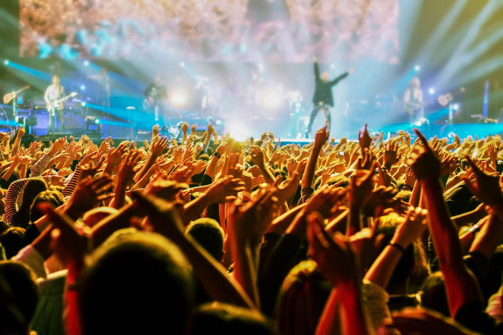 Silvester in Köln Veranstaltungen, Party, Konzert