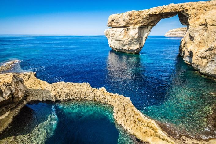 Malta Tipps Azure Window