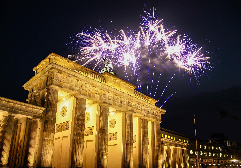Silvester In Berlin 2016 17 Die Party Hotspots