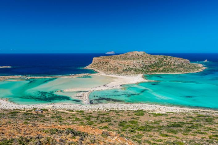 Kreta Tipps Balos Lagune