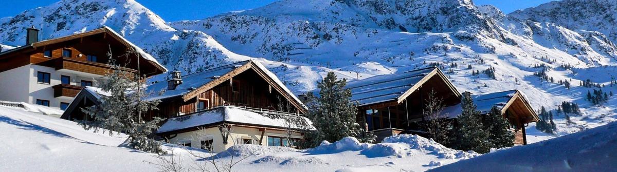 Kitzbühel Skigebiet