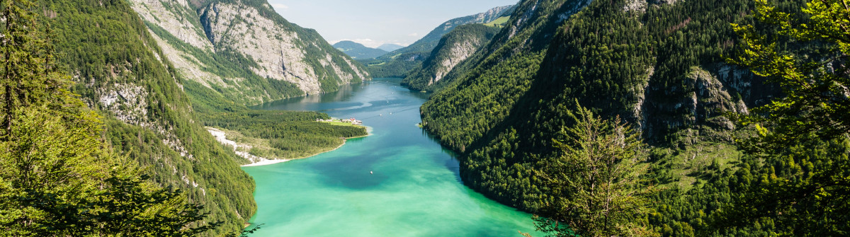 Lake KAnigssee