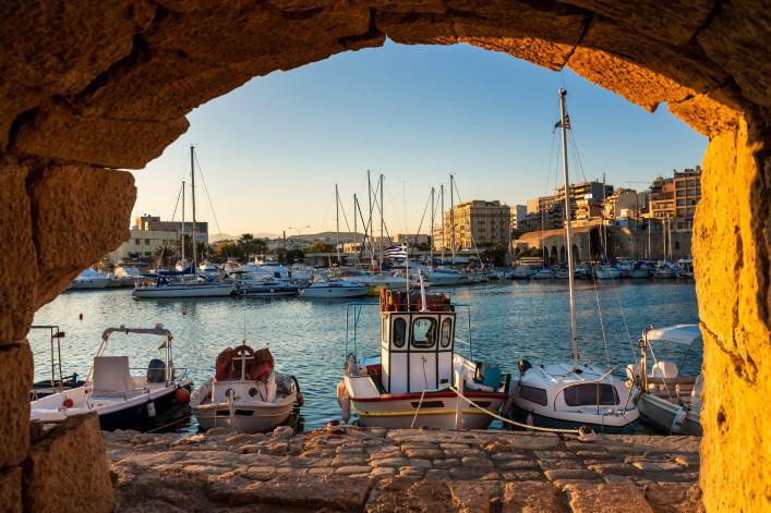 Kreta Tipps Heraklion
