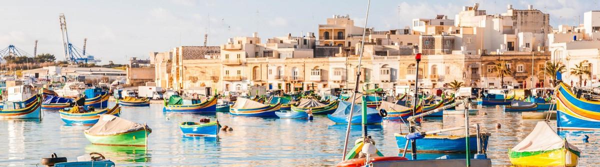 Malta Tipps Hafen