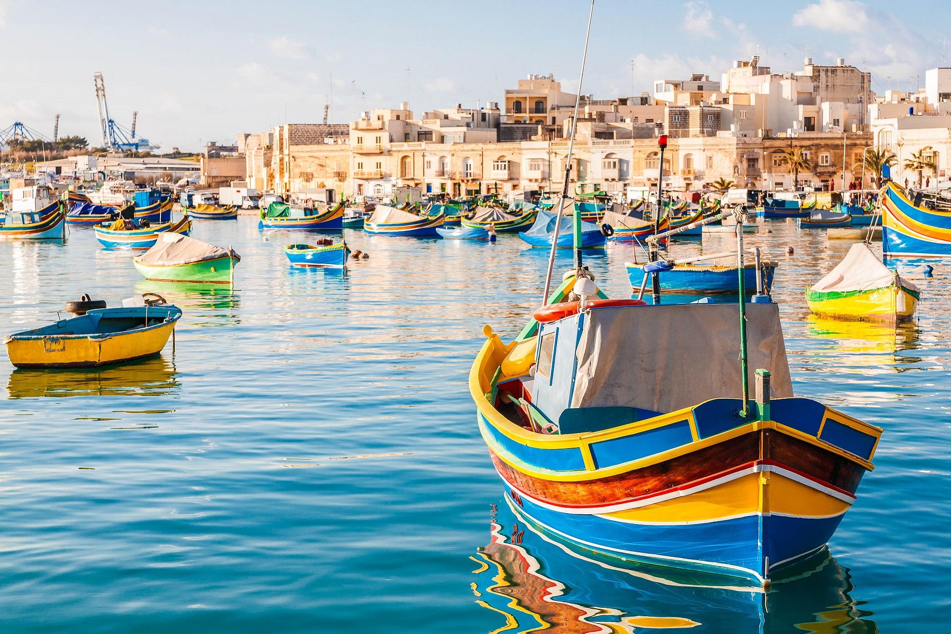 Was Ist Malta