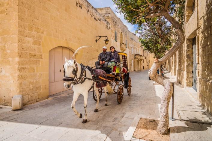 Malta Tipps Mdina