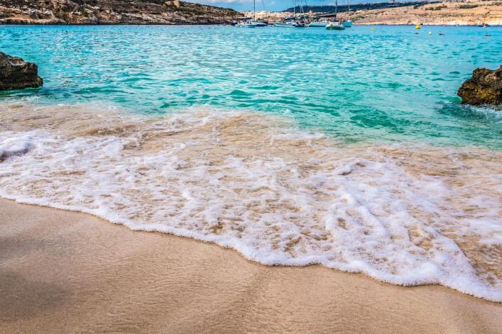 Malta Tipps Strände