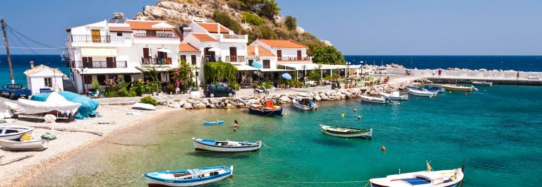 Griechenland Tipps Samos