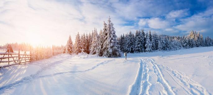 Luxushotels für den Winterurlaub