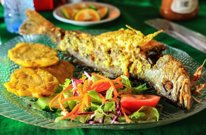 Puerto Rico Food Essen