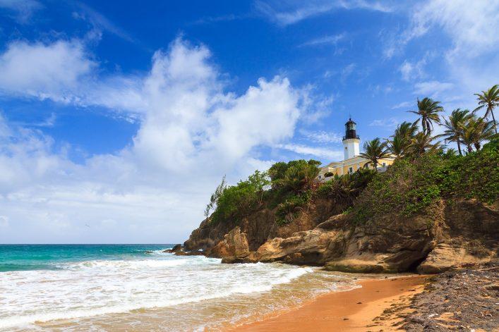 Puerto Rico Punta Tuna