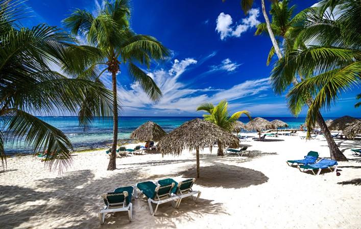 Dominikanische Republik Tipps Strand