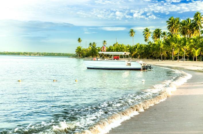 Dominikanische Republik Tipps Anreise