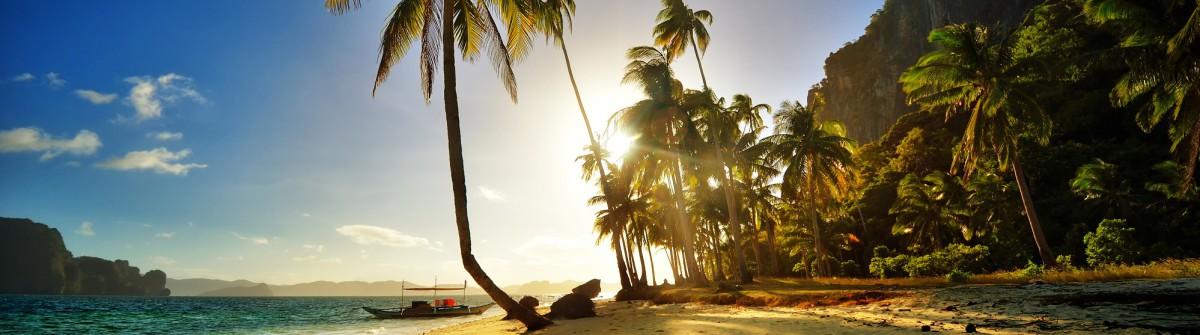 El Nido_Philippinen_beach shutterstock_142668181