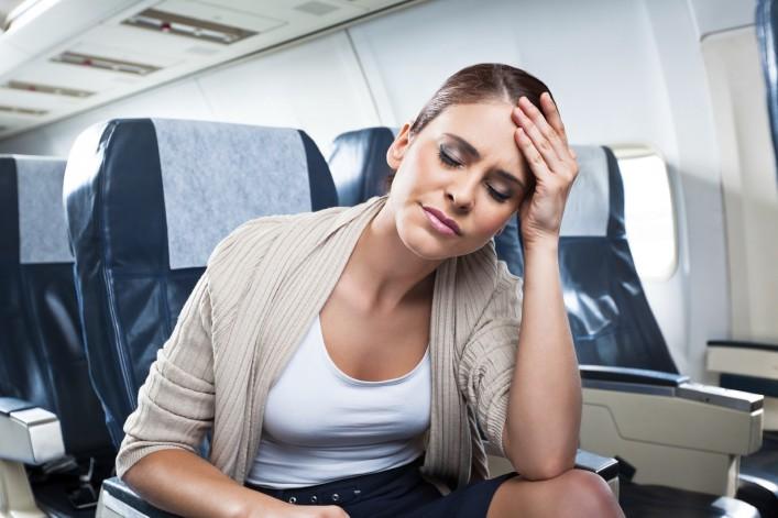 Reisekrankheit Flugangst Tipps