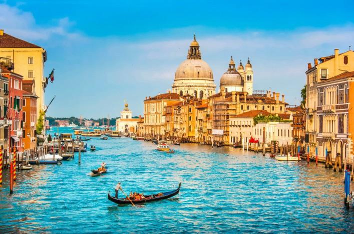 Venedig Tipps Gondeln