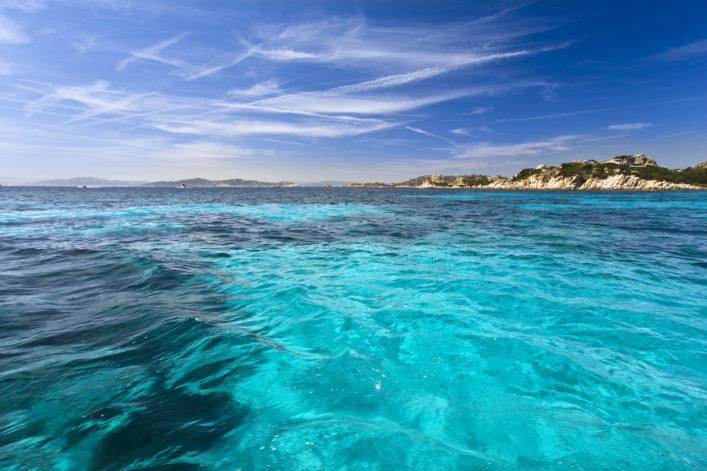 Sardinien Tipps Süden La Maddalena