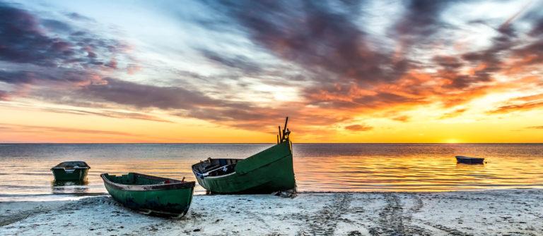 Deutschland Reisetipps Ostsee