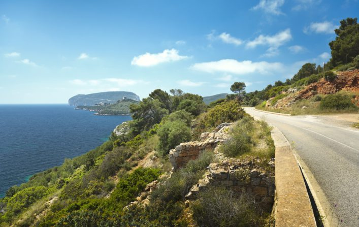 Sardinien Tipps Capo Caccia Nordwesten