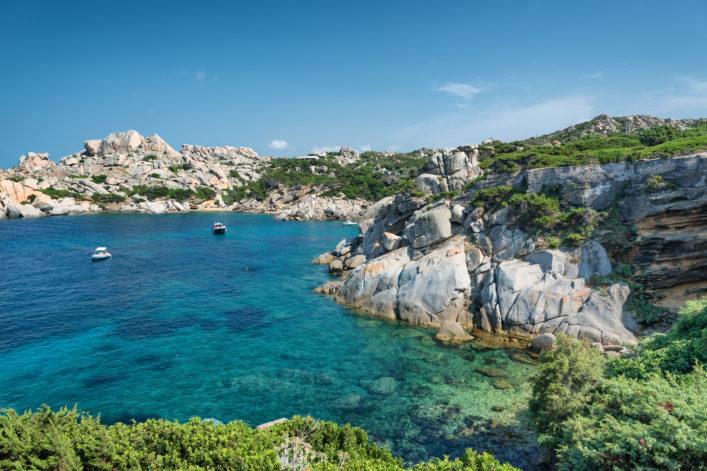 Sardinien Tipps Capo Testa