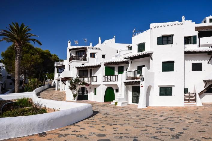 Menorca Tipps Binibèquer Vell
