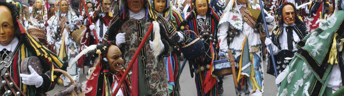Karneval Masken iStock_000011561844_Large