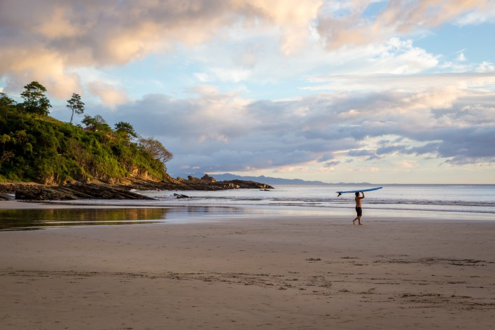shutterstock Playa Maderas 337385813