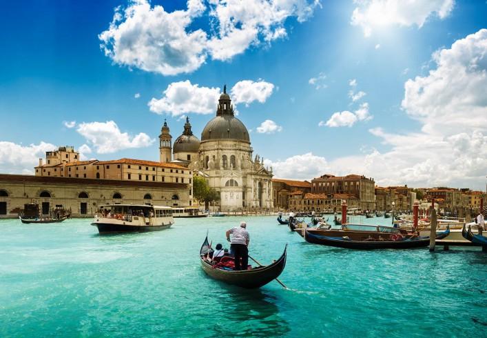 Venedig Tipps Markusplatz Markusdom