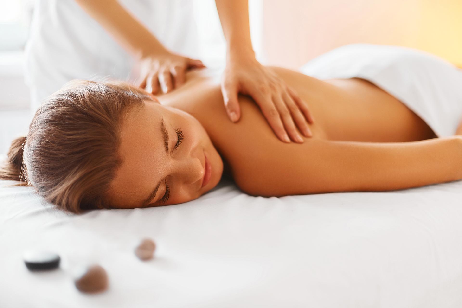 wellness hotel nordtyskland massage odder