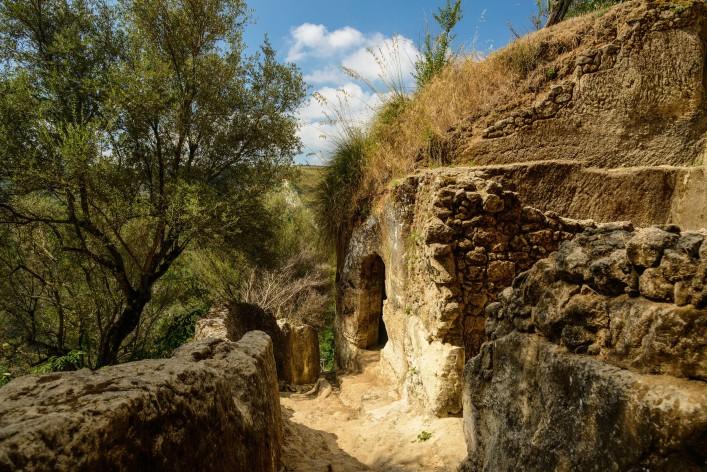 Zungri famous grotto, Vibo Valentia, Calabria, Italy shutterstock_161700278-2