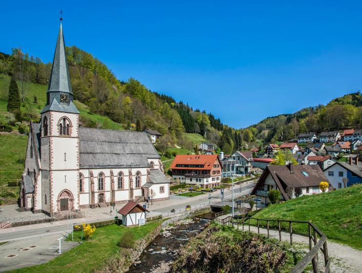 Bad Griesbach Schwarzwald