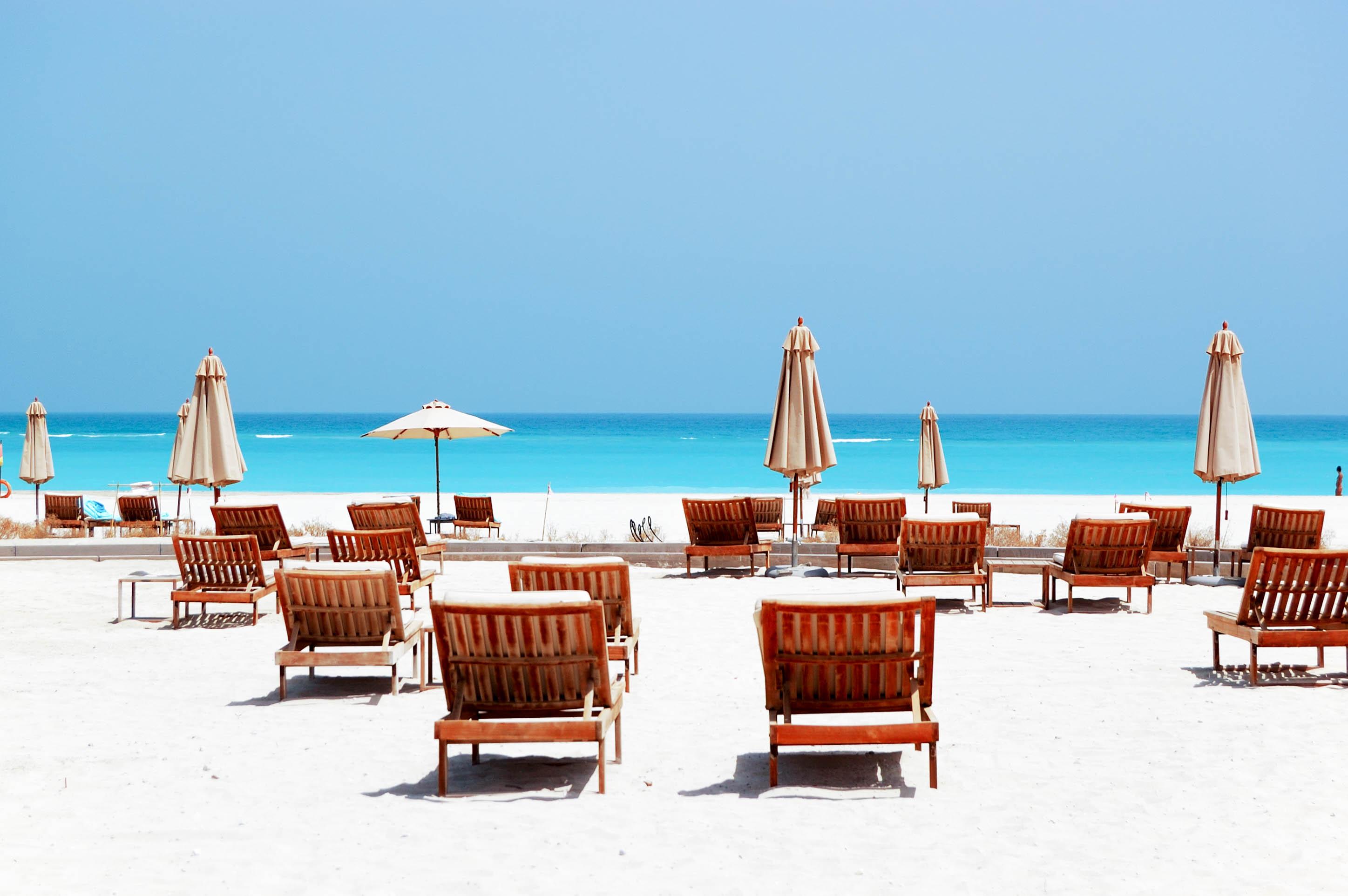 Abu Dhabi Erfahrungsbericht | Urlaubsguru.de