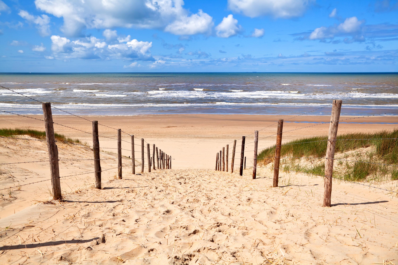 Zandvoort urlaub am meer nahe amsterdam urlaubsguru for Designhotel am strand