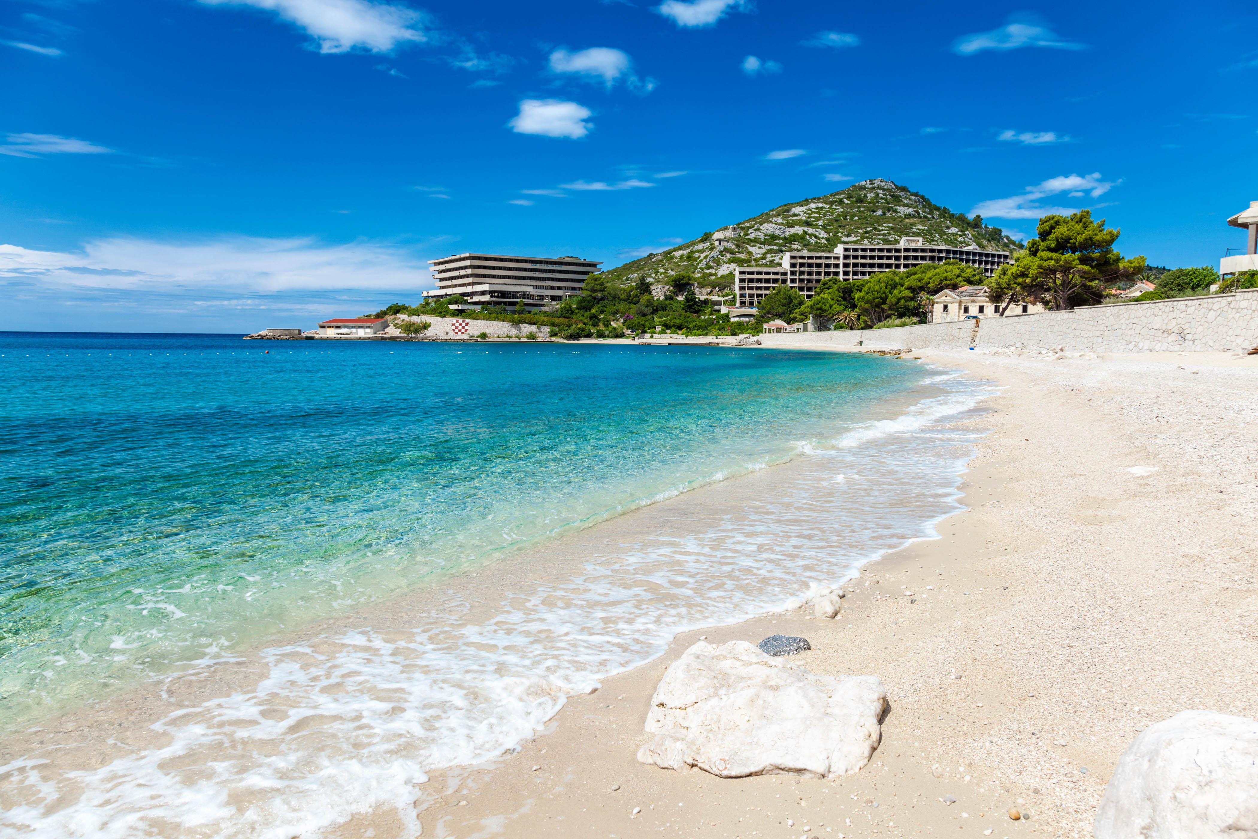 Hotel Resort Astarea Mlini Kroatien