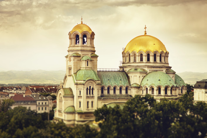 Bulgarien Tipps Kirche